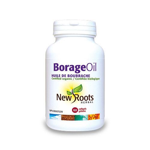Borage Oil pur