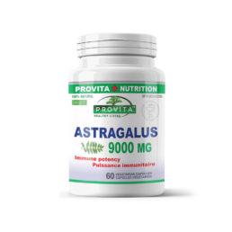 Astragalus 9000 Forte - antitumoral, immunostimulator