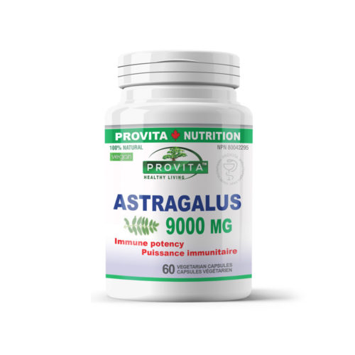 Astragalus 9000 Forte - antitumoral, immunostimulator