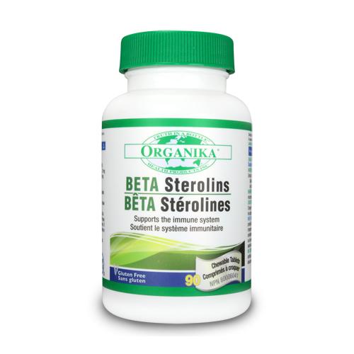 Beta Sterolins