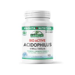 Bio-Activ Acidophilus - 90 capsules