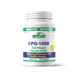 Evening Primrose Oil - EPO-1000