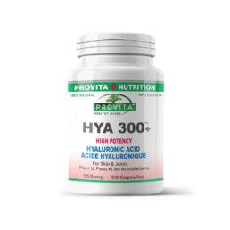HYA 300 - Super Pure Hyaluronic Acid