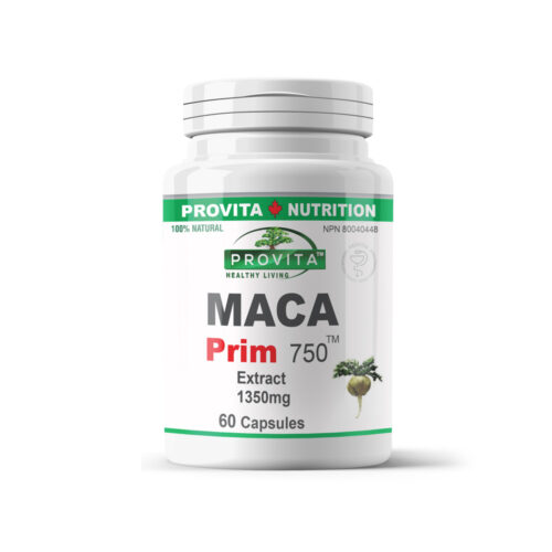 Maca Prim 750