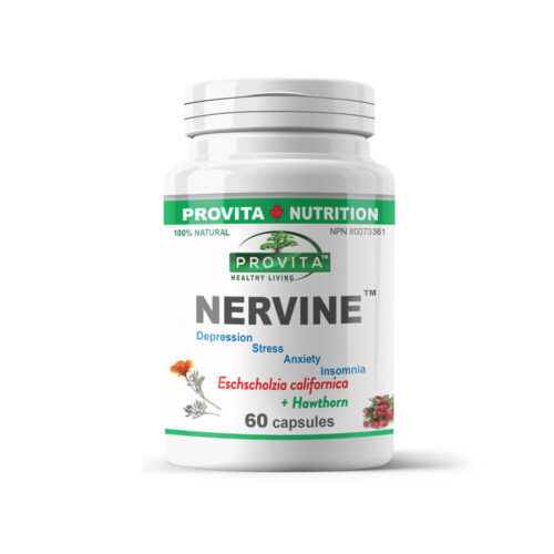 Nervine