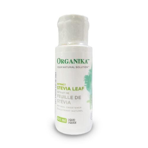 Liquid Stevia Extract 60 ml