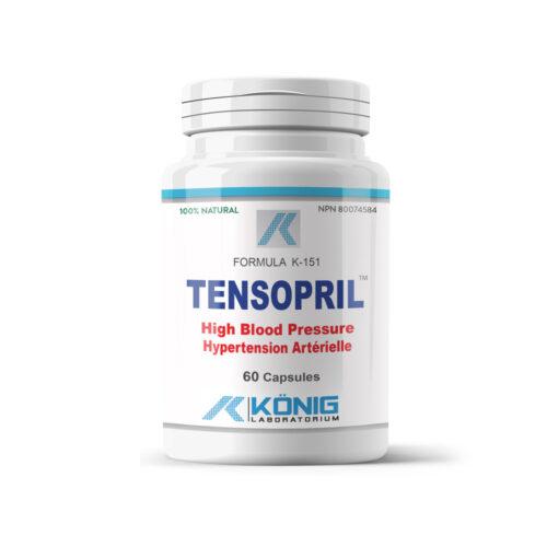 Tensopril