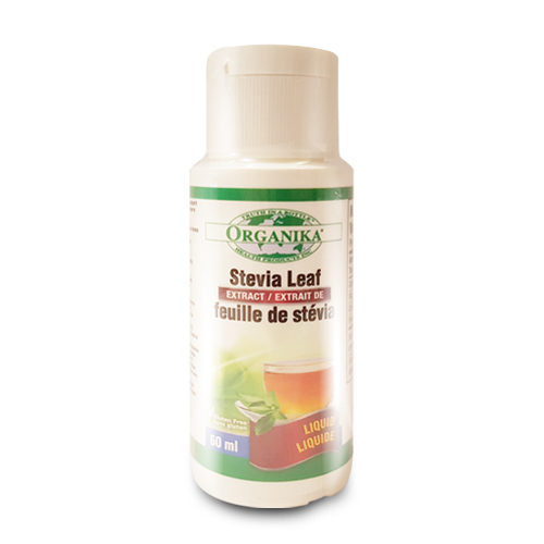 Liquid Stevia Extract 60 ml