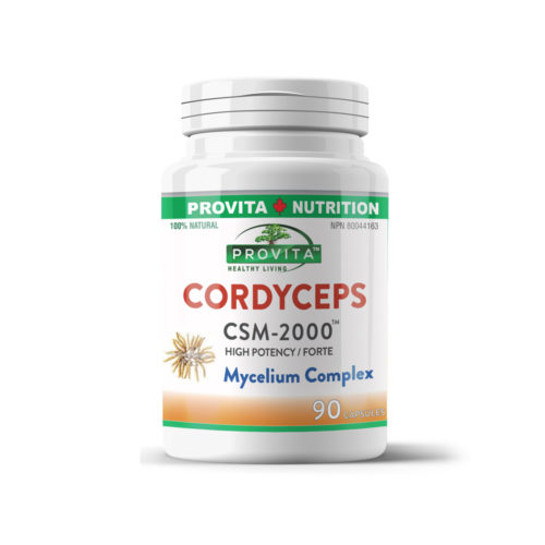Cordyceps CSM-2000