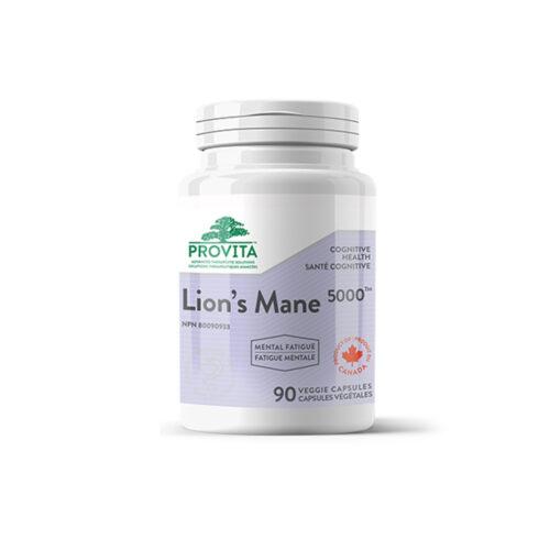 Lion's Mane 5000