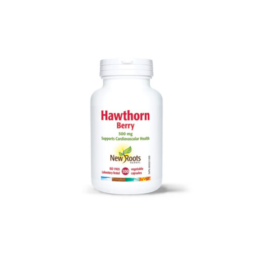 HAWTHRON BERRY (FROM FRUIT)