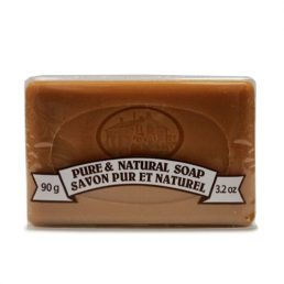 Extra fine therapeutic soap with tea tree oil + primrose + rosemary
