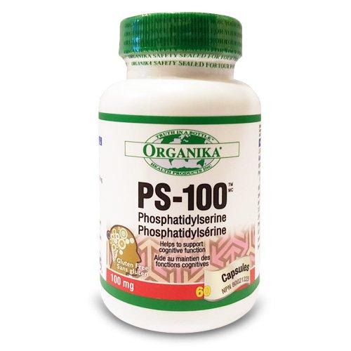PS-100 Forte (Phosphatidylserine)