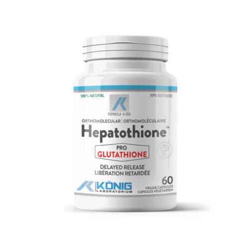 Hepatothione - Pro Glutathione