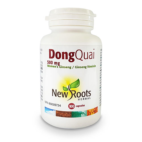 Dong Quai Forte