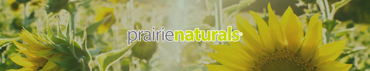 Prairie Naturals Manufacturer