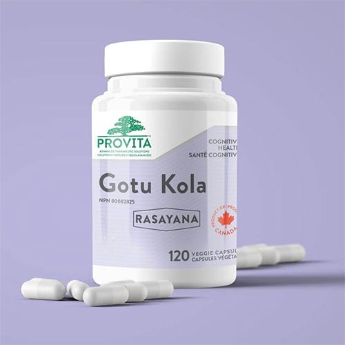 Gotu Kola - the plant for longevity