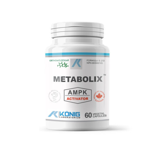 Metabolix – AMPK Activator