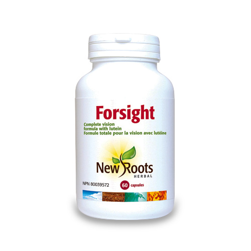 New Roots Herbal - Forsight
