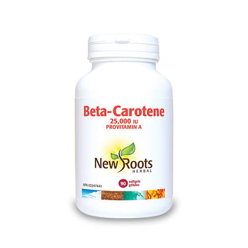 Beta Carotene Forte