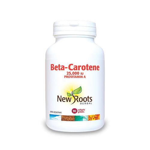 Beta Carotene Forte
