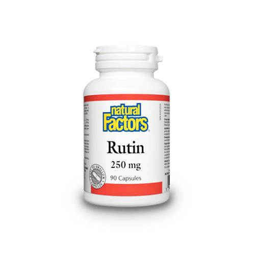 Rutin with Vitamin C
