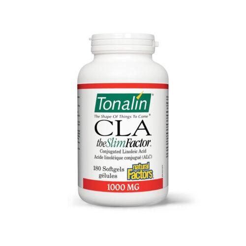 CLA Tonalin - The Slim Factor