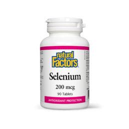 Selenium Forte