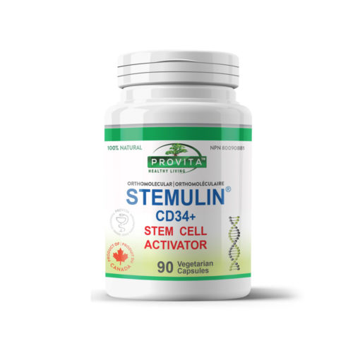 Stemulin CD34+ - Stem Cell Activator