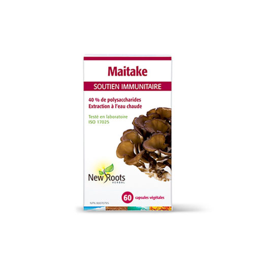Maitake forte - immunostimulant