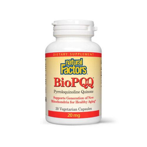 Coenzyme Bio PQQ Forte